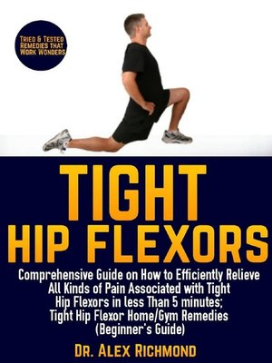 cover image of Tight Hip Flexors