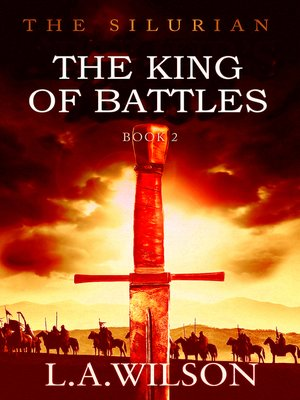 cover image of The King of Battles