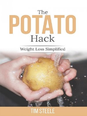 cover image of The Potato Hack