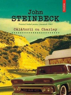 cover image of Călătorii cu Charley