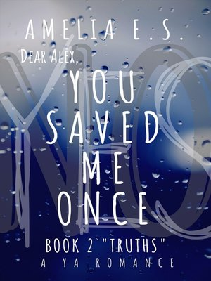 cover image of You Saved Me Once