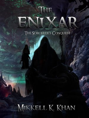 cover image of The Enixar