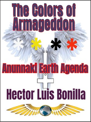 cover image of The Colors of Armageddon