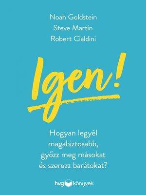 cover image of Igen!