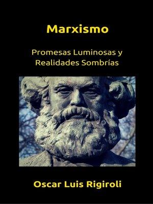 cover image of Marxismo