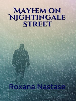 cover image of Mayhem on Nightingale Street