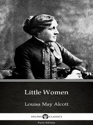 cover image of Little Women by Louisa May Alcott