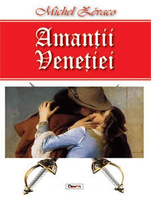 cover image of Amantii Venetiei