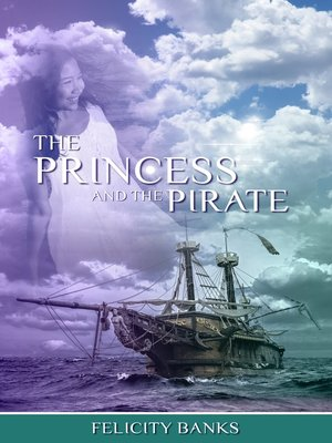 cover image of The Princess and the Pirate