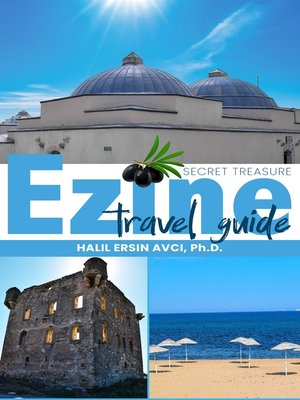 cover image of Ezine Travel Guide
