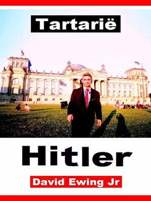 cover image of Tartarië--Hitler