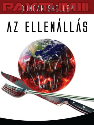 cover image of Az ellenállás