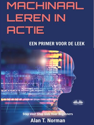 cover image of Machinaal Leren In Actie