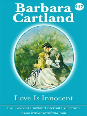 cover image of Love is Innocent