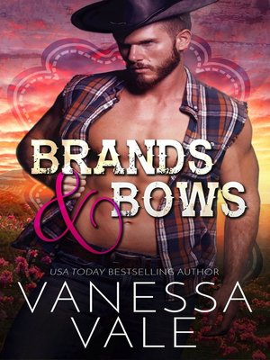 cover image of Brands & Bows