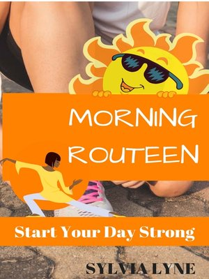 cover image of Morning Routine: