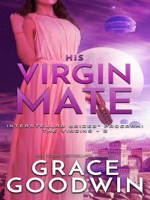 cover image of His Virgin Mate