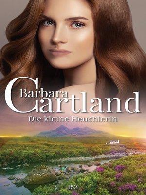 cover image of Die Kleine Heuchlerin