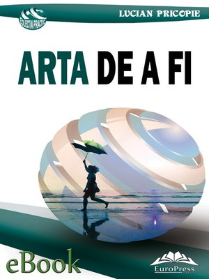 cover image of Arta de a fi