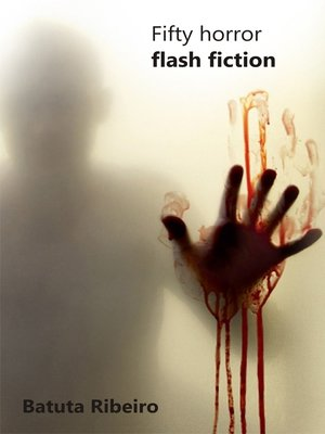 cover image of Fifty Horror Flash Fiction