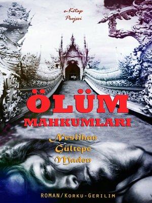 cover image of Ölüm Mahkumları