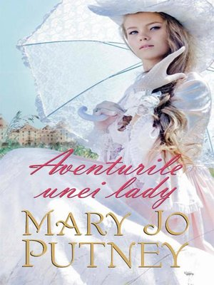 cover image of Aventurile unei lady