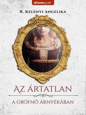cover image of Az ártatlan