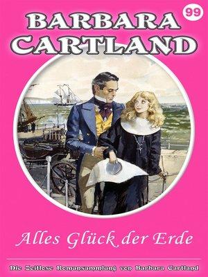 cover image of Alles Glück der Erde