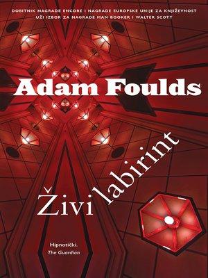 cover image of Živi labirint