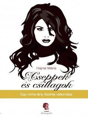 cover image of Cseppek és csillagok