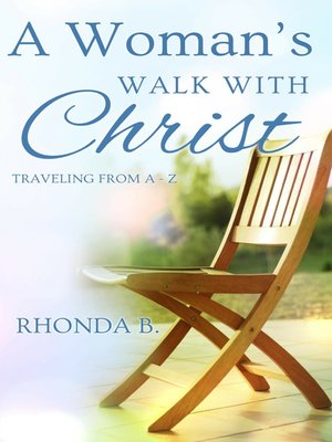 cover image of A Woman's Walk with Christ