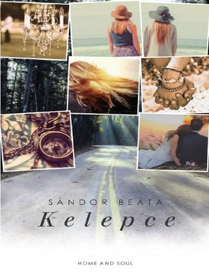 cover image of Kelepce