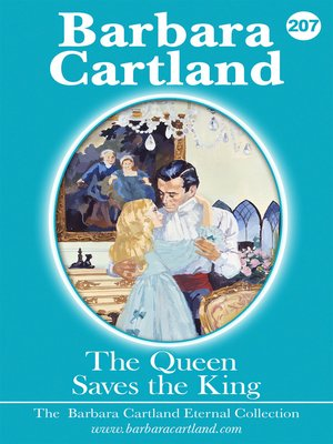 cover image of The Queen Saves The King
