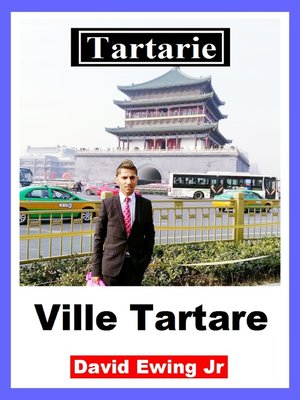 cover image of Tartarie--Ville Tartare