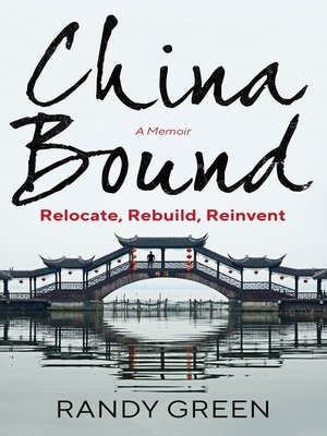 cover image of China Bound