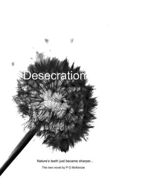 cover image of Desecration