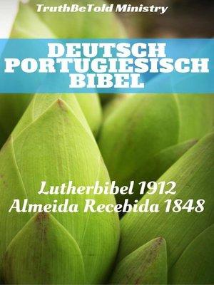 cover image of Deutsch Portugiesisch Bibel