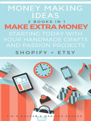 cover image of Money Making Ideas
