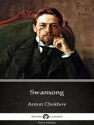 cover image of Swansong by Anton Chekhov