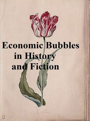 cover image of Economic Bubbles in History and Fiction