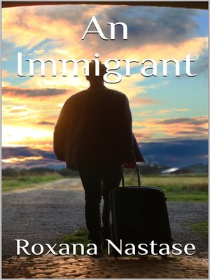 cover image of An Immigrant