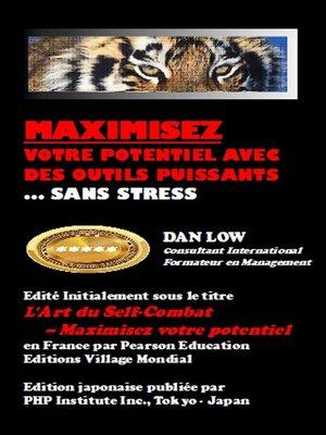 cover image of Maximisez Votre Potentiel Avec des Outils Puissants
