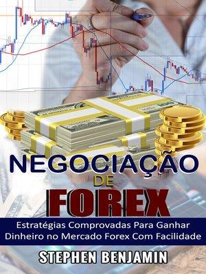 cover image of Negociação Forex