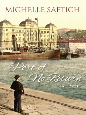 cover image of Port of No Return