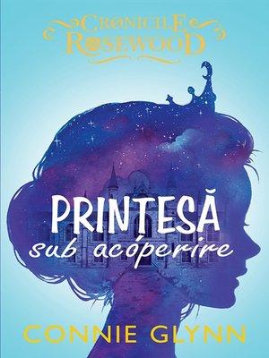 cover image of Printesa sub acoperire
