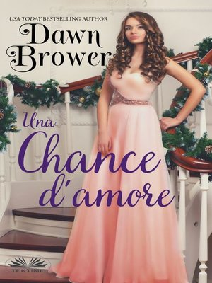 cover image of Una Chance D'Amore