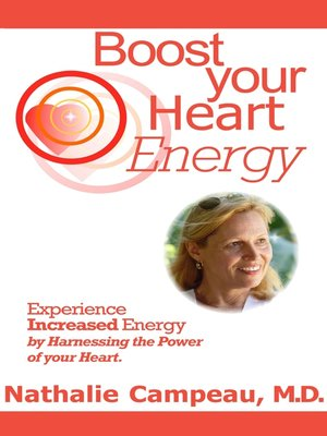 cover image of Boost your Heart Energy