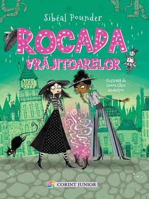 cover image of Rocada Vrajitoarelor