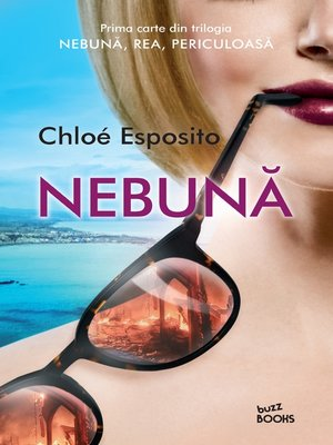 cover image of Nebuna