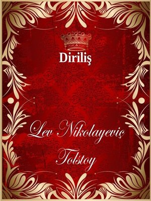 cover image of Diriliş